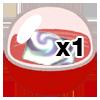 GACHA 50 ตู้แฝด A/B ลุ้นรับชุดคอสตูม แถมการันตีทุกครั้งที่ 50 รับพาหนะบินได้