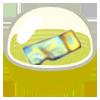 GACHA 50 สุ่มรับ ขนนกยูงทองแดง8,ยันต์เทียนเสินแท้ และไอเทมอื่นๆ อีกมากมาย  การันตีทุกครั้งที่ 75 รับ บัตรเลือกสัญลักษณ์วีรบุรุษ