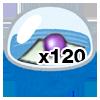 GACHA 50 สุ่มรับ บัตรเลือกฟ้าใสอเวจีมืด,บัตรเลือกฟ้าเลิศ,ยาประสบการณ์ม่วงขุนพลx650,กล่องยาเซียนx50 การันตีครั้งที่ 100 รับไอเทม ม้วนพรมเทพคุ้มครอง3ชิ้น