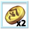 Lucky Super Gold สุ่ม 100 มีโอกาสรับไอเทม เหรียญทอง-คำสั่งรีเฟรชทองคำ