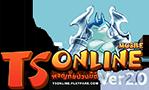 TS Online Mobile เกมสามก๊ก